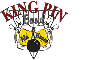 King Pin Bowl Logo